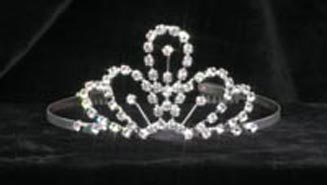 Windsor Series Duchess Tiara