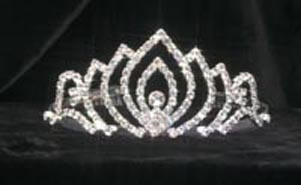 Stuart Series Princess Tiara